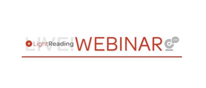 LightReading Webinar