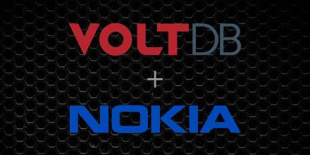 VoltDB Chosen by Nokia