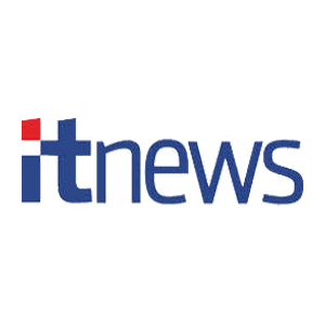 IT news logo