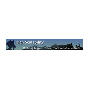 High Scalability logo
