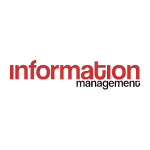 Information Management logo