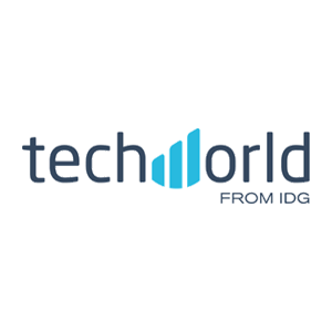 TechWorld logo