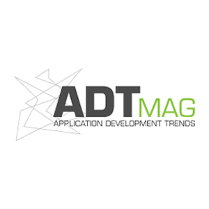 Application Development Trends Magazine logo