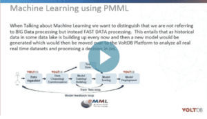 Machine Learning Webinar Demo